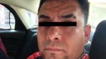Detienen a tercer implicado en el homicidio del notario Luis Miranda Cardoso
