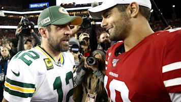 Packers keeping their cool ahead of NFC title game