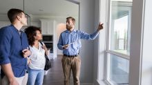 Mortgage rates went up, but geopolitics could expand Americans' home-buying power