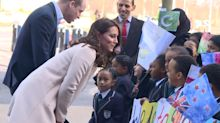 Royal baby: Duchess of Cambridge's due date, possible names and all the latest news
