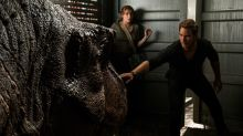 'Jurassic World: Dominion' Scales Back Malta Shoot After Coronavirus Outbreak