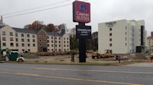 New interstate hotels add to longtime Triad hot spot