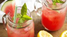 DIY molón y sencillito: cómo preparar la última bebida de las celebrities (agua infusionada)
