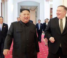 US shrugs as North Korea demands Pompeo exit talks