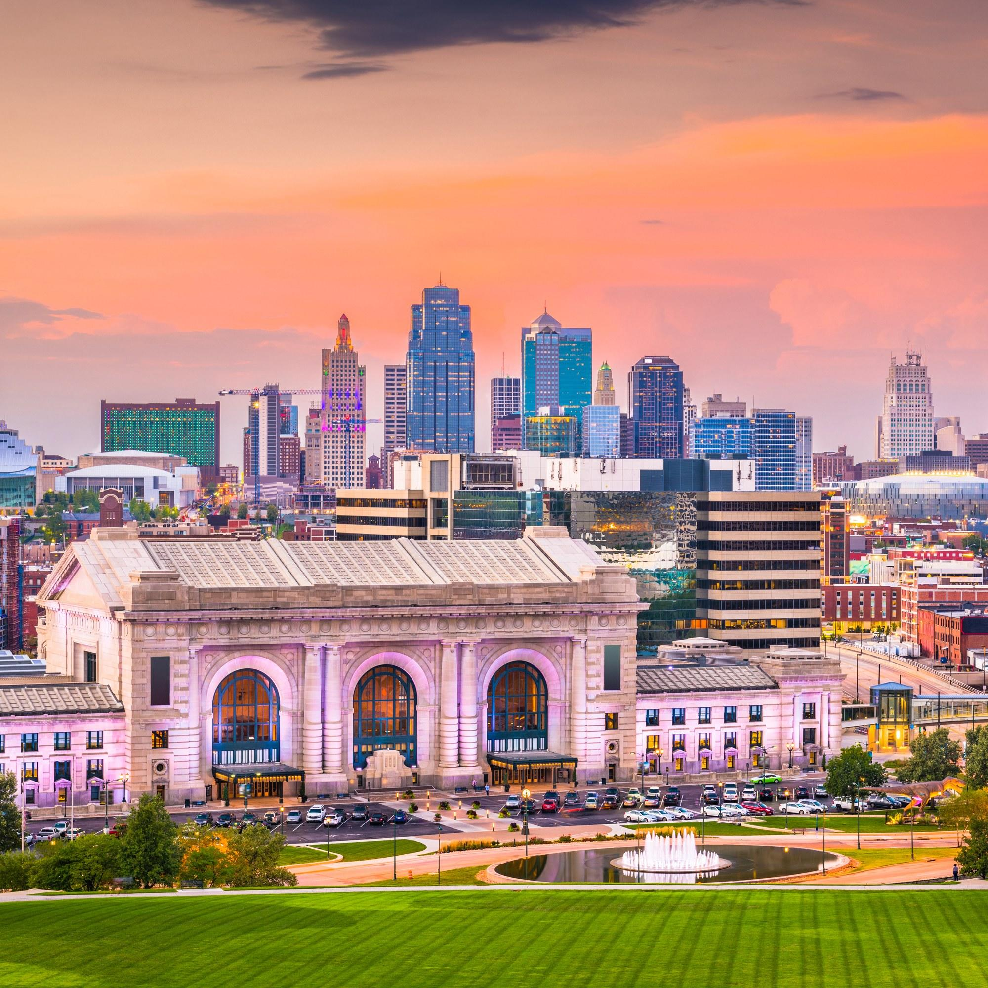 Kansas Stadthappheit