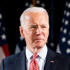 Joe Biden Has A Lot Of Work To Do To Win Over Bernie's Young Supporters