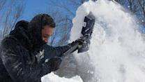 Connecticut Governor Lifts Travel Ban