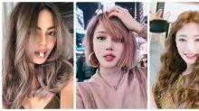 髮質爛也可漂染頭髮?試試比漂染更美的「煙燻漸層染髮」法