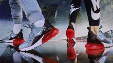Nike, plaintiffs' attorneys square off in first court hearing