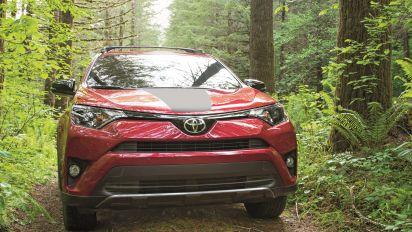 Toyota Tundra is more American than Chevy Silverado