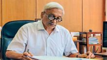 Manohar Parrikar Will Continue in Office as Long as He is Alive: Goa Deputy Speaker
