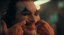 First teaser trailer for 'Joker' sees Joaquin Phoenix descend into madness