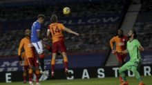Rangers sink Galatasaray to ensure their progress to Europa League group stage
