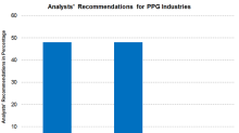 How Brokerages Are Rating PPG in the Wake of Its Q2 2018 Earnings
