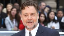 Russell Crowe gets his own brand of tea