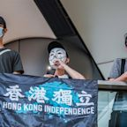 U.K. Could Open Path to Citizenship for Hong Kong Residents