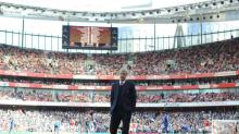 Tony Evans: Change at Arsenal now a bigger risk than when Manchester United replaced Sir Alex Ferguson