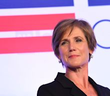 'No such thing happened': Former acting AG Sally Yates says Obama, Biden did not urge Flynn inquiry