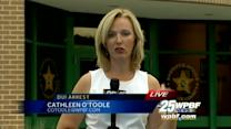 Clinical director of rehab center resigns after 4th DUI arrest