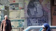 Egypt May Sell First Yen, Yuan Bonds in Early 2019