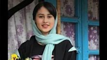 Iran outraged by 'honour killing' of 14-year-old girl Romina Ashrafi