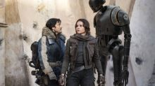 'Rogue One,' 'Doctor Strange' Lead Saturn Awards Nominations