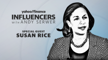 Susan Rice joins Influencers with Andy Serwer