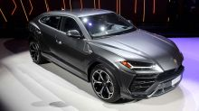 What Lamborghini Urus' unapologetic unveiling tells us about the super SUV