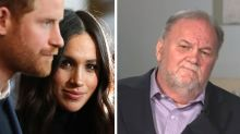 Meghan's dad Thomas Markle hits out: 'I'm sick of the lies'