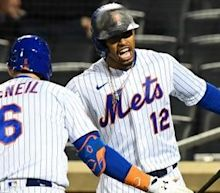 Mets takeaways from Saturday's 4-2 win over D-backs, including Jeff McNeil's two-run HR