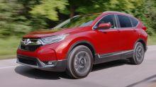 2019 Honda CR-V review: An all-around small SUV star