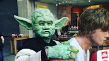 The Best Cosplay Spotted at 2016 'Star Wars' Celebration