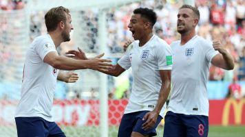 Inghilterra-Panama 6-1: Kane fa tripletta, i Tre Leoni a valanga