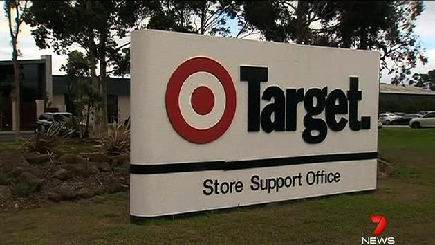 Unions trying to save Target jobs