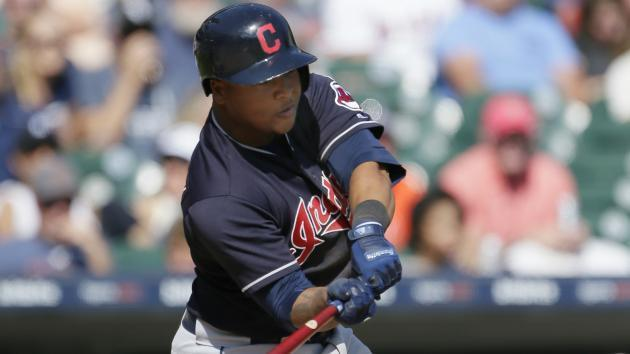 MLB: Ramirez remains hot to help Indians claim 12th straight win