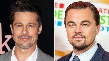 Brad Pitt and Leonardo DiCaprio turned down Brokeback Mountain, says Gus Van Sant