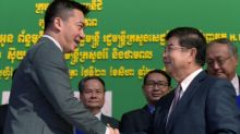 Singapore firm inks deal to run Cambodia's first oil field