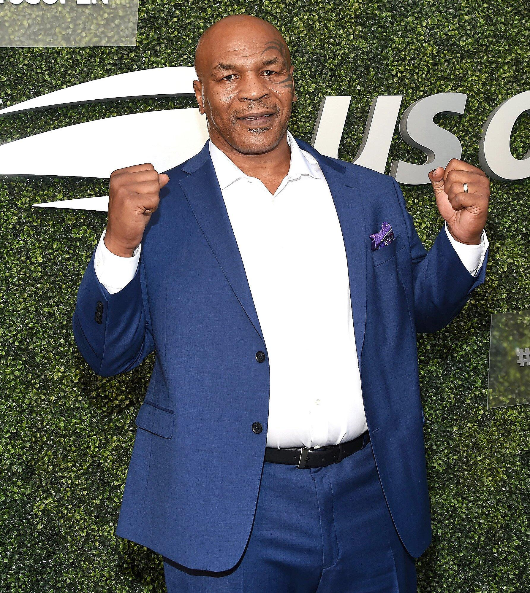 Mike Tyson Offered More Than 20 Million To Fight Again In Single Match