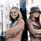 """New """"Spider-Man: Far From Home"""" Trailer Reminds Fans of Mary Kate and Ashley Olsen Movies"""