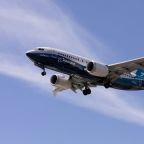 Boeing wins FAA OK for 737 MAX electrical fix, notifies airlines