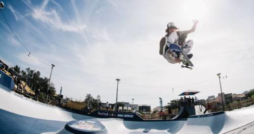 Skateboard - Back to the bowl : Le documentaire qui retrace 25 ans d'histoire du mythique bowl de Marseille