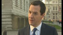 George Osborne welcomes open letter from businesses