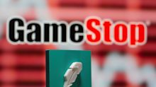 GameStop shares close 104% higher in afternoon rally; up another 100% in after hours