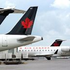 Air Canada Passenger Wakes Up Locked in Empty, Dark Plane After Falling Asleep Mid-Flight