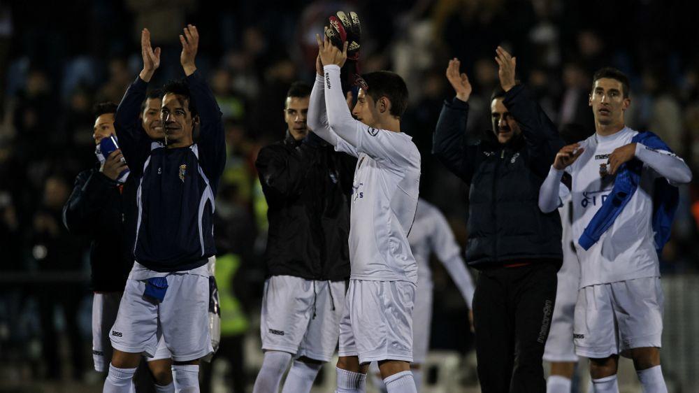 Olímpic de Xátiva, el último invicto del fútbol español