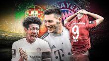 Cut steht an! Mit diesem Kader greift Bayern nach dem Triple