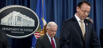 DOJ gives Congress new classified Russia docs