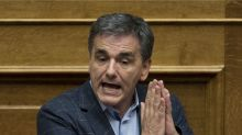 Greece: Creditors must deliver on promise to lighten debt