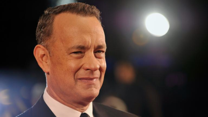 Tom Hanks says there is 'no way back' for Harvey Weinstein