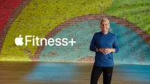 Apple envisioned its fitness service long before work-from-home, executives say